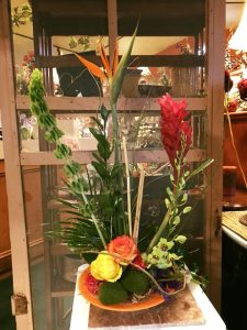 Cathy's Flower's & Events