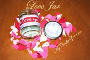 LoveJar-300x200 Valentines Day Love Jar In Every Language