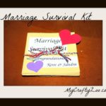 DIY Marriage Survival Kit