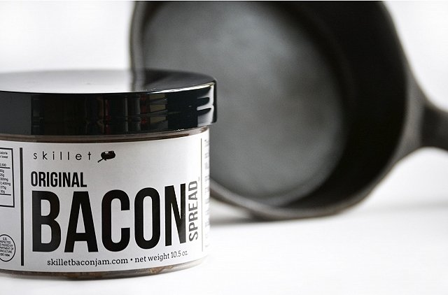 Skillet Bacon Spread Review