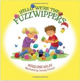 Meet the Fuzzwippers Book Review