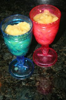 Summer Fruit Cups