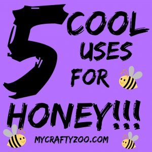 5CoolUsesForHoney