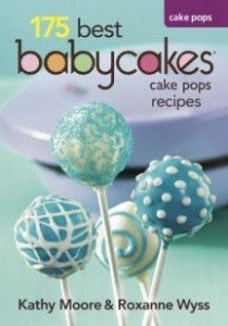 175 Best Babycakes Cake Pops Recipes!