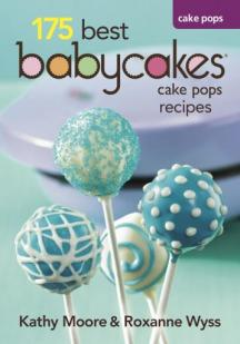 175 Best Babycakes Cake Pop Recipes