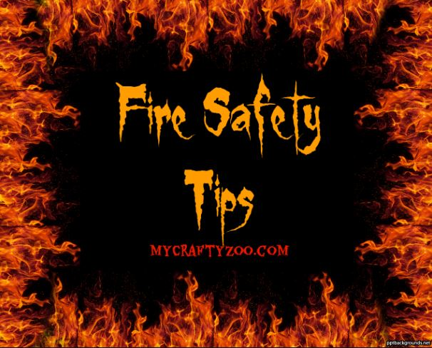 Fire Safety: 6 Tips