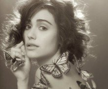 Sentimental Journey by #EmmyRossum Video and Review