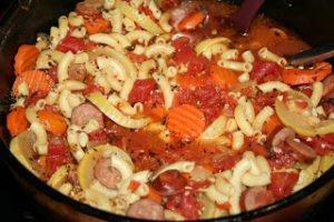 Yummy Italian Soup