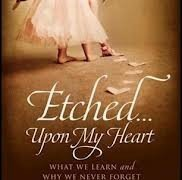 Etched Upon My Heart: Book Review