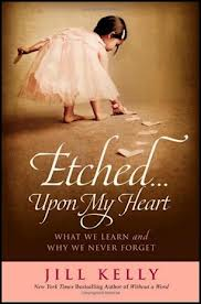 Etched Upon My Heart: #BookReview