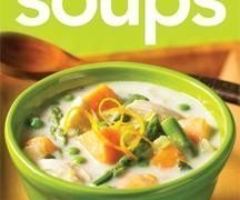 Cookbook: 300 Sensational Soups