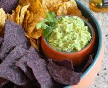 Guacamole: Julie's Famous Recipe