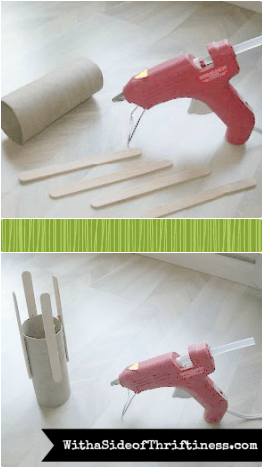 DIY Knitting Tutorial