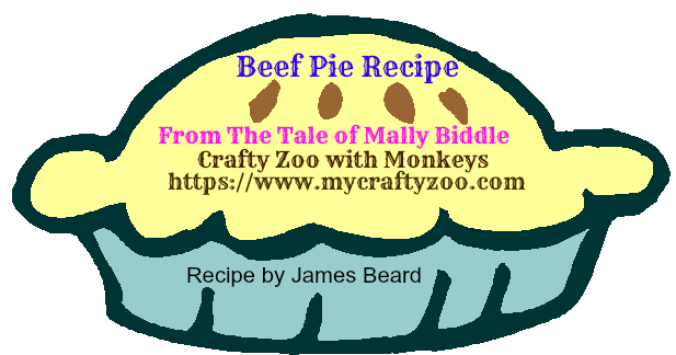 Beef Pie Recipe Guest Post