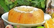 Bermuda Rum cake
