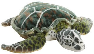 Mother Sea Turtles
