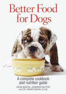 Feed with Love: Better Food For Dogs