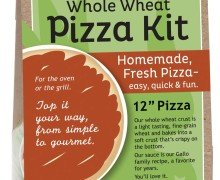 Gallo Lea Pizza Kit