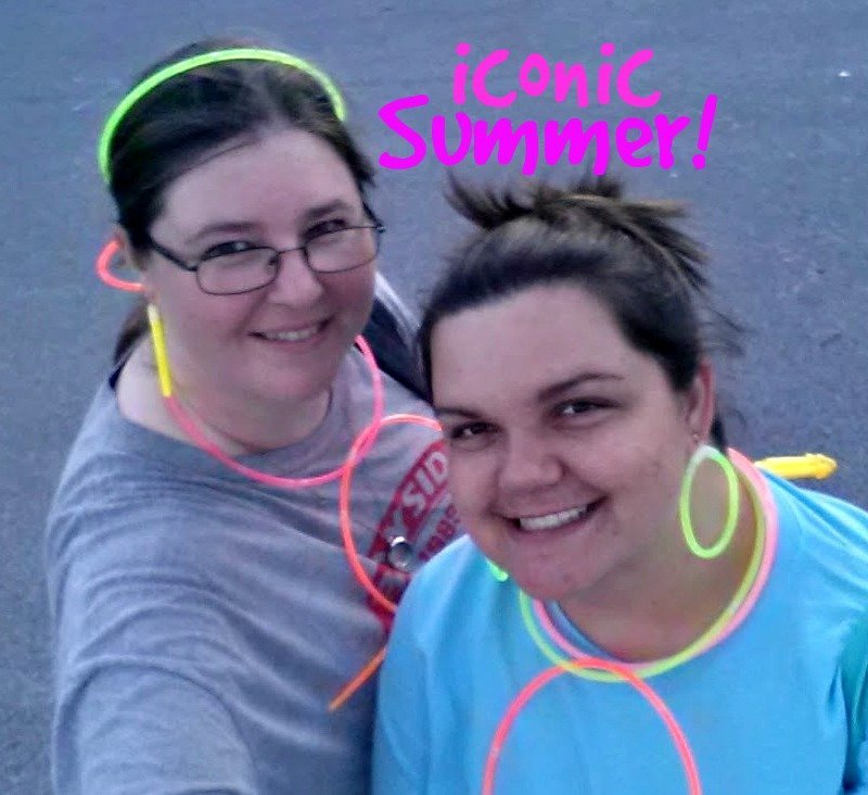 Why I'm Having an #IconicSummer #Sponsored