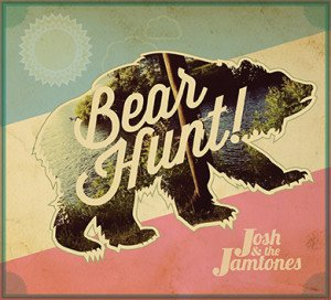 Go on a Bear Hunt Today with @thejamtones Fun!