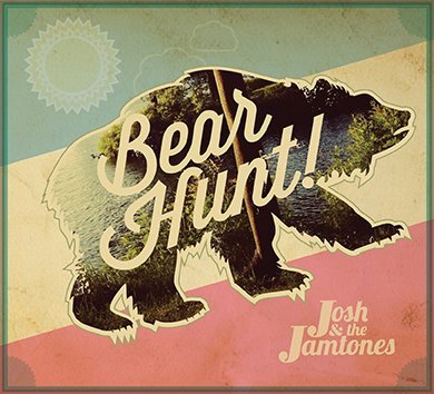 Bear Hunt with @thejamtones Fun!