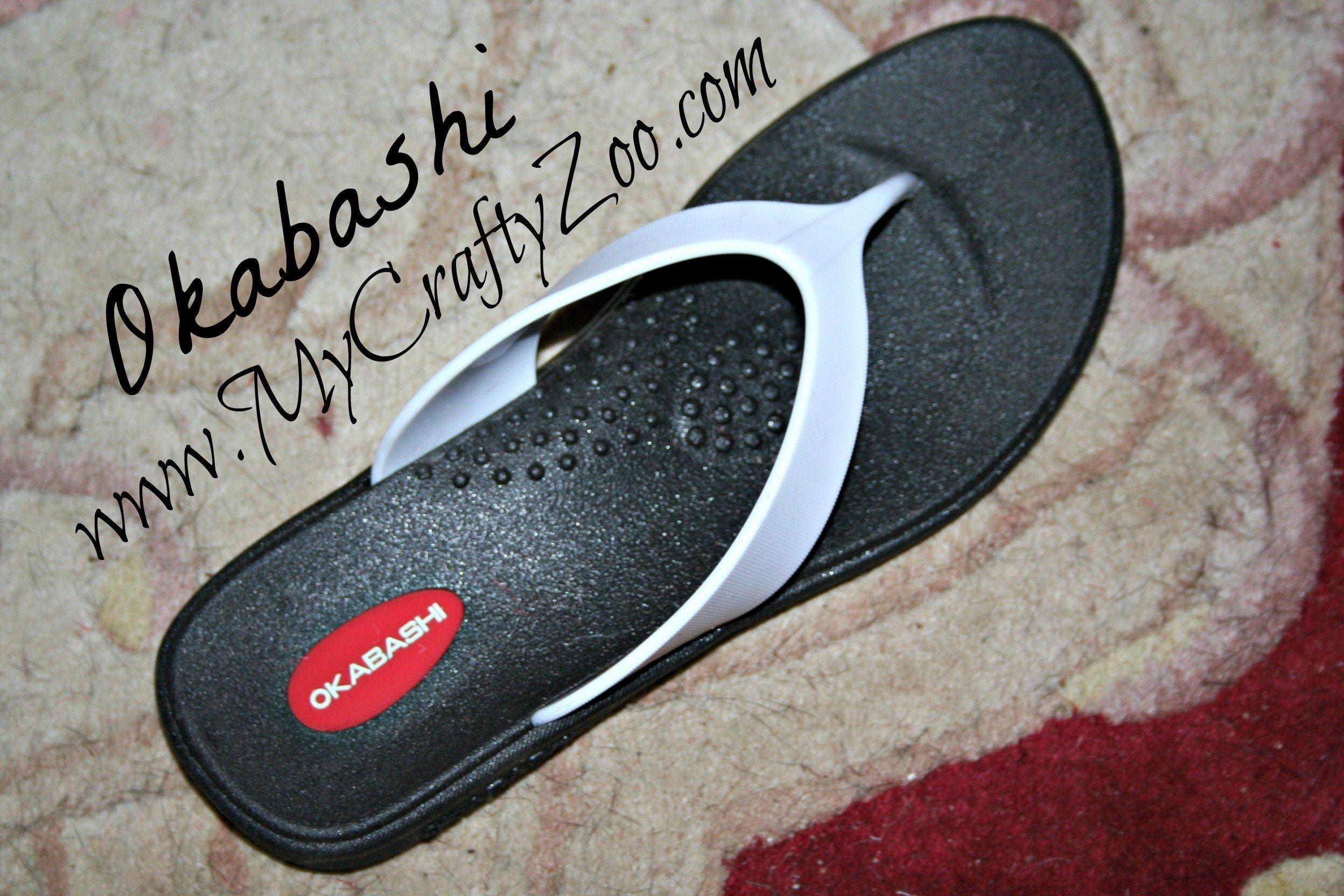Okabashi Shoes: Earth Friendly Shoes for Summer