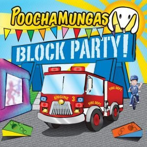 Poochamungas Block Party!
