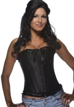 Corset Chick Review