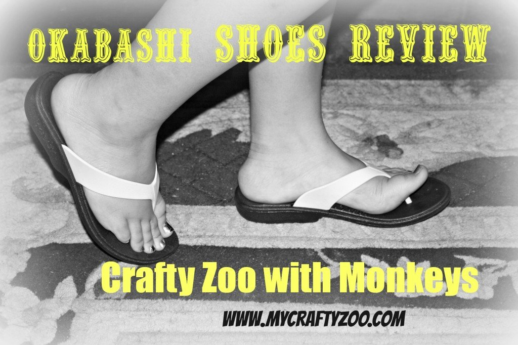Okabashi Shoes: Earth Friendly Shoes for Summer
