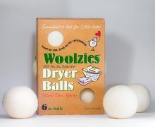 @Woolzies Dryer Balls Review