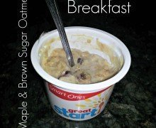 Smart Ones Breakfast Review