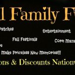 Fall Family Fun: Coupons & Discounts for Activities