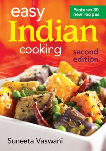 Easy Indian Cooking 2nd Edition
