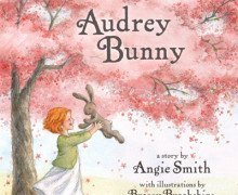 Audrey Bunny: A Great Kid's Story Book