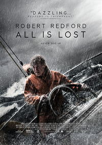 All Is Lost Movie Tickets Ends 10/31 US/CAN