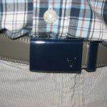 Mission Belts