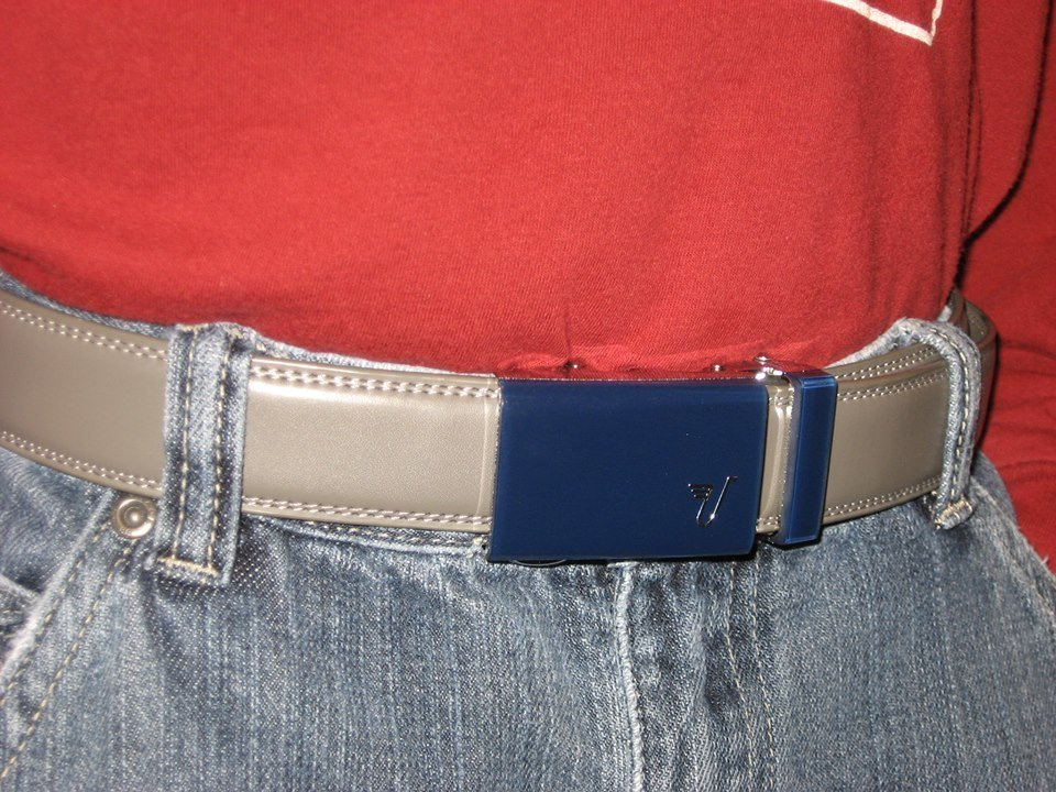 Mission Belts: Belts with a Bigger Plan