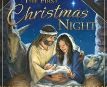 The First Christmas Night Giveaway