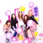 1 Girl Nation CD Review