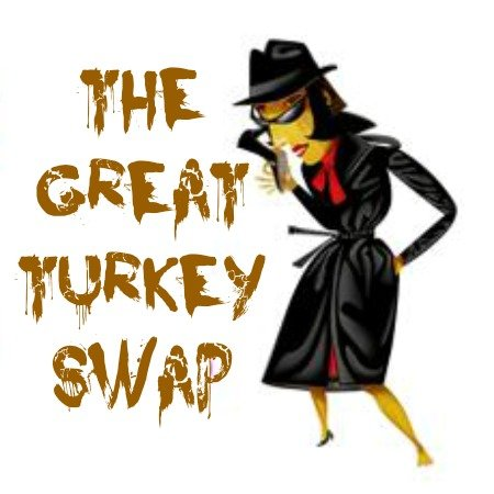 The Great Turkey Swap: A Cloak & Dagger Mission