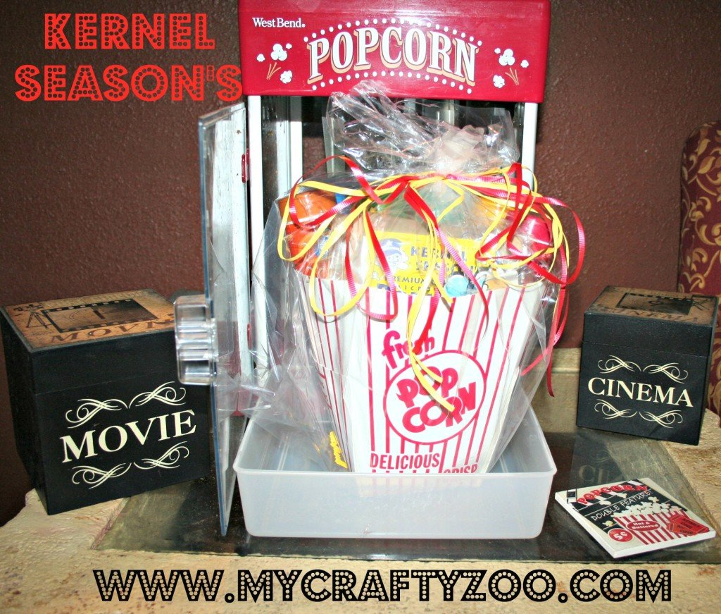 Kernel Seasons Gift Pack