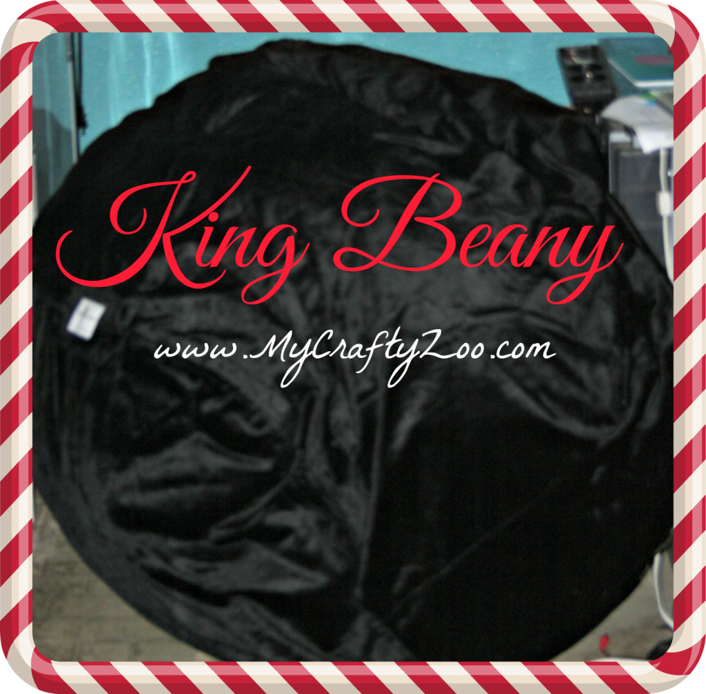 King Beany