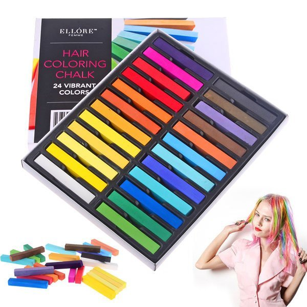 Hair Chalk: Perfect Gift for Teens