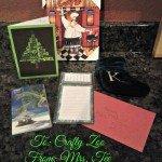 #SantasHelperSwap Gift Reveal