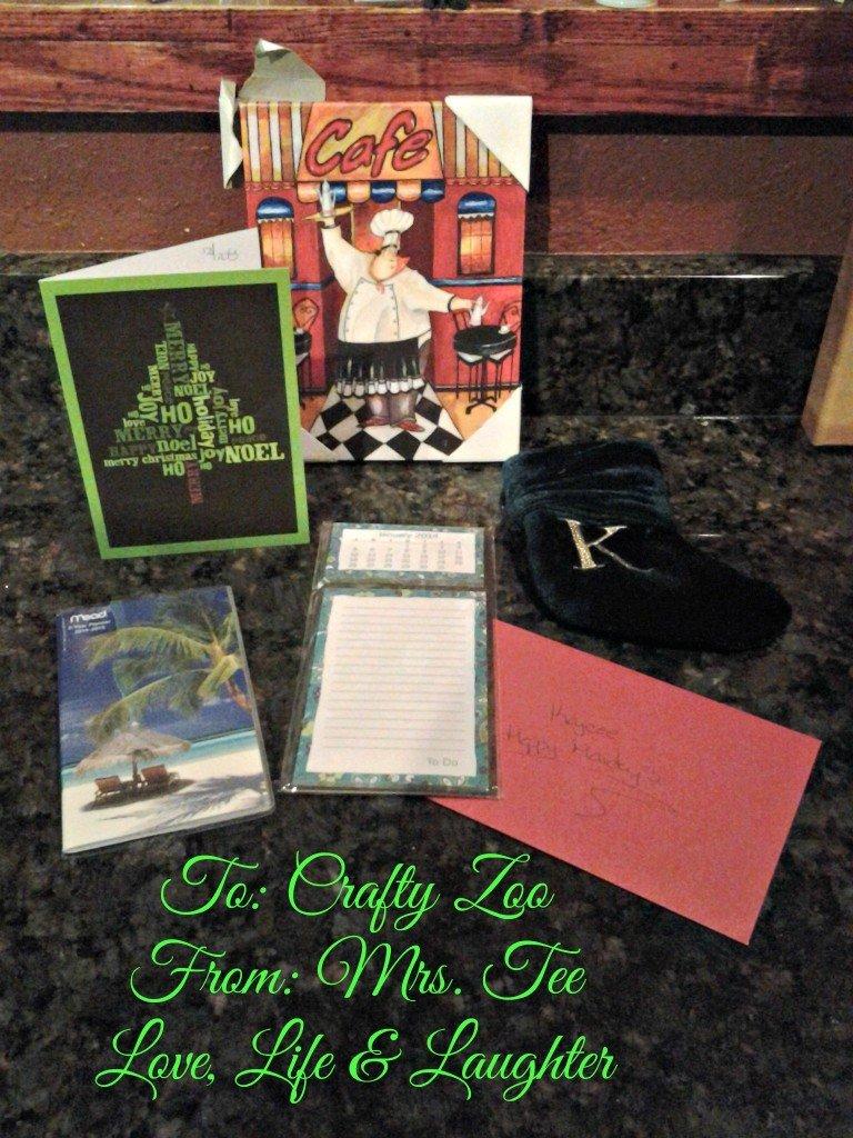 gift-768x1024 #SantasHelperSwap Gift Reveal
