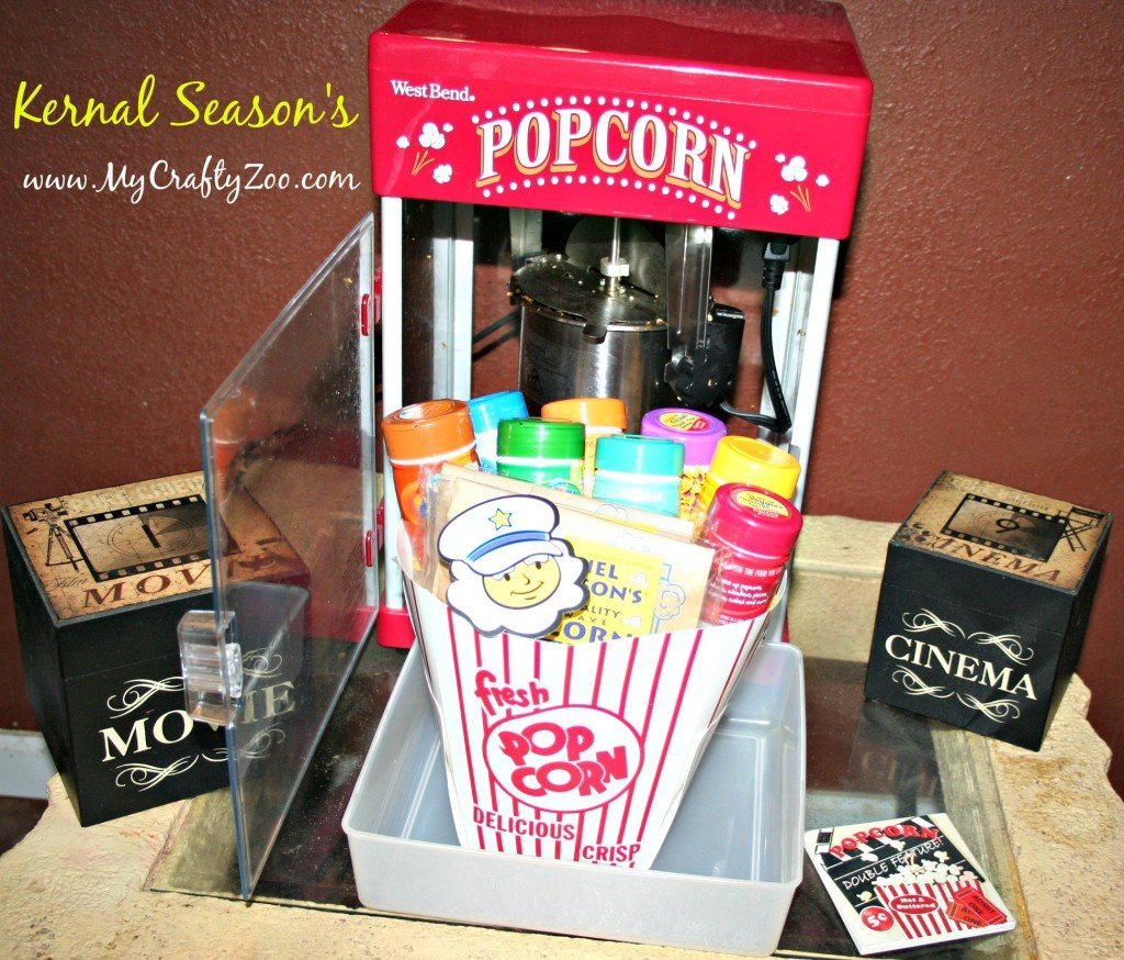 Kernal Season's Gift Pack