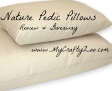 #Naturepedic Organic Pillow