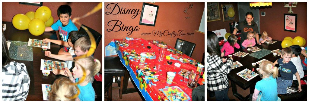 DisneySwag #DisneySide @Home Celebration Party
