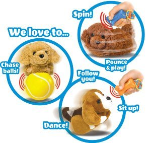 Children's Toy: Meet the Happy's