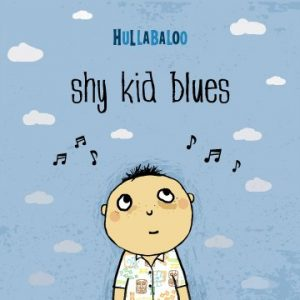 Shy Kid Blues Giveaway US Ends 6/30